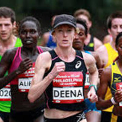 History of Women's Olympic Marathon timeline