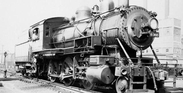 1870 - La logística y el suministro generan una nueva visión