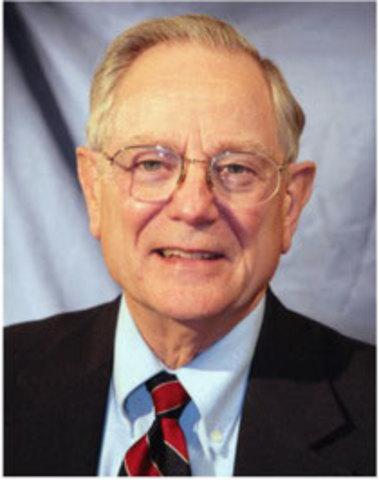 1987 -  Ronal H. ballou, pionero en el concepto moderno de cadena de suministro.