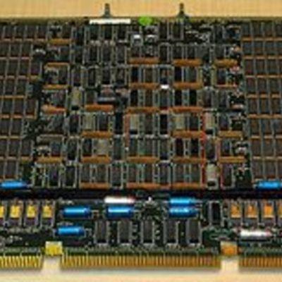 La memoria RAM a través del tiempo timeline