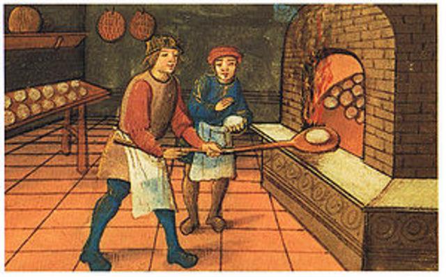 Historia De La Cocina Y La Gastronom A Timeline