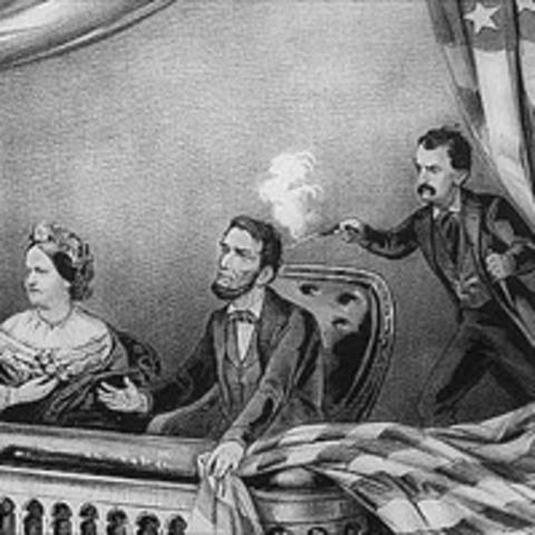 Civil War timeline | Timetoast timelines  Abraham