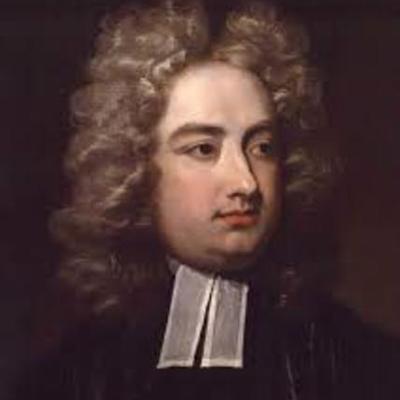 Jonathan Swift---> Creado por :Sathya Hernández Tapia  timeline