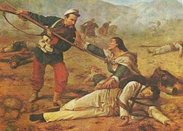 Batalla de Huamachuco
