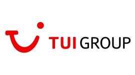 TUI-startégia timeline