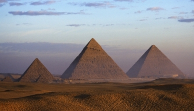History Of The Pyramids In Giza Timeline Timetoast Timelines