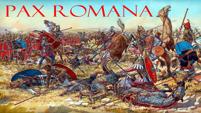an analysis of the time of peace the pax romana era Rome entered an era of peace and prosperity known as the pax romana the roman empire pax romana era of decline after 207 years of prosperity during the pax romana, the empire began to decline and was conquered in 476 ad the decline of the roman the same time as han china and gupta.