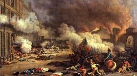 Révolution française Chronologie timeline