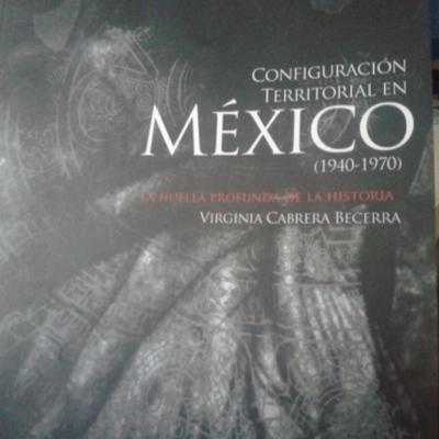 Configuracion territorial en Mexico timeline