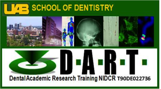 UAB Post-Doctoral DART Trainee
