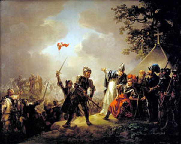 Muistse vabadusvõistluse I periood (1)