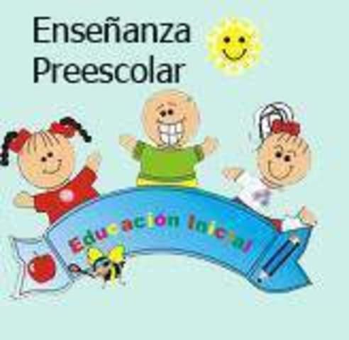 Se dan a conocer áreas y temas para la Educación Preescolar
