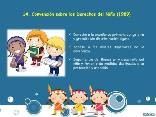 El Gobierno se suscribe a la Convención  sobre los derechos del niño y se establece el código del menor