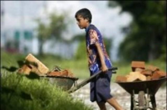 """Ley 5.291 sobre """"Trabajo de mujeres y menores"""","""