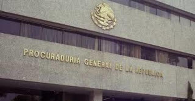 Ley Orgánica de la Procuraduría General de la República