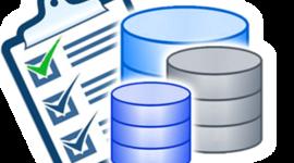Evolucion de las Bases de Datos timeline