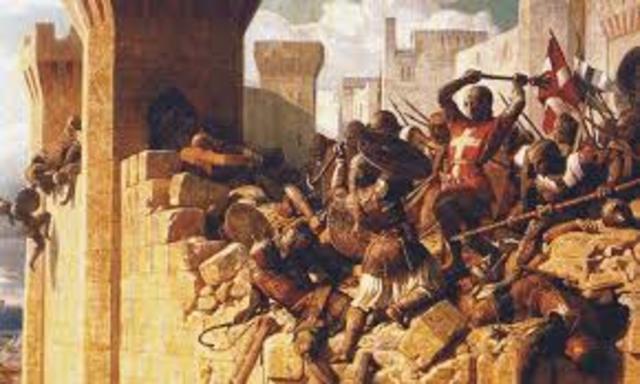 Muistse vabadusvõitluse III periood Lõpp