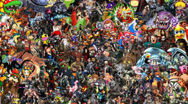 Video game history timeline