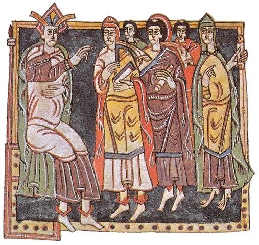 III Concilio de Toledo, conversión de Recaredo