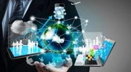 Hitos e innovaciones tecnólógicas desde la II Guerra Mundial hasta la actualidad timeline