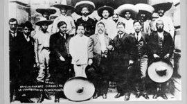 Revolucion mexicana (linea del tiempo)  timeline