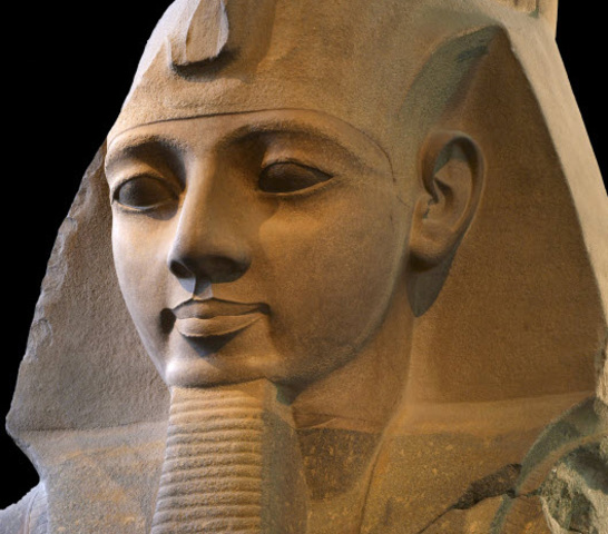 Birth of Ramesses II