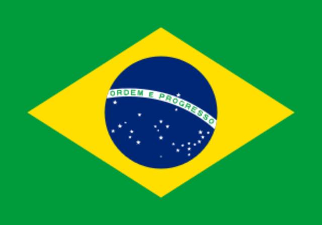 El baloncesto llega a Brasil