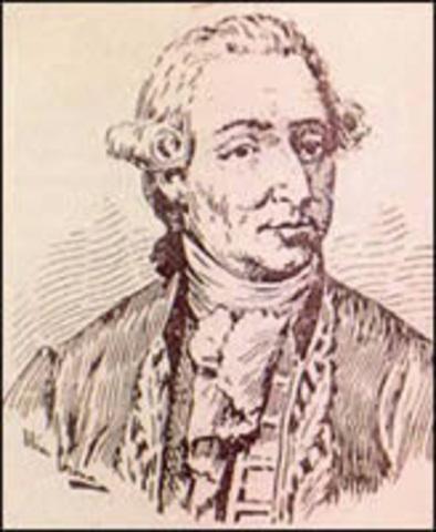 Expedición por el Dr. Francisco Xavier de Balmis