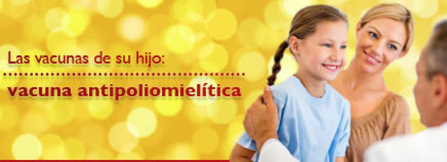 Días Nacionales de Vacunación