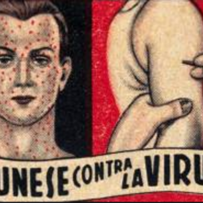 Historia de la Vacunación en México timeline
