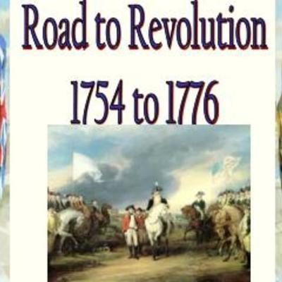 Road of Revolution Timeline