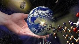 Evolución de la tierra y la vida timeline