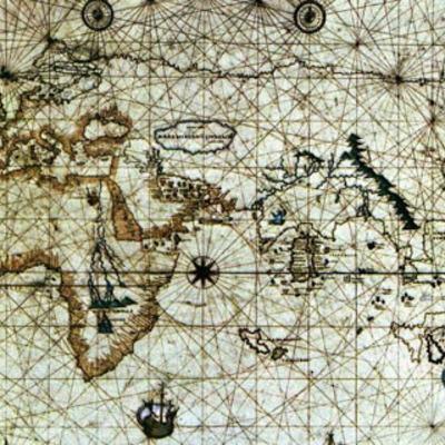 Le scoperte geografiche e le conquiste timeline