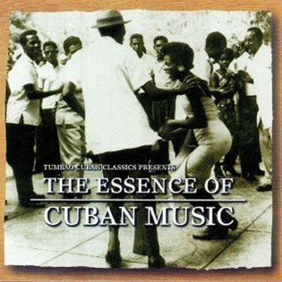 Cuban Music Timeline