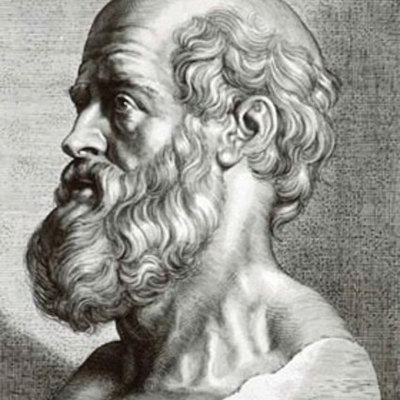 Hippocrates' Lifetime (and the many events in which occurred during his life in Ancient Greece) timeline