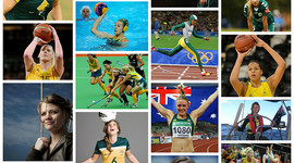 Australia's Sporting Achievements timeline
