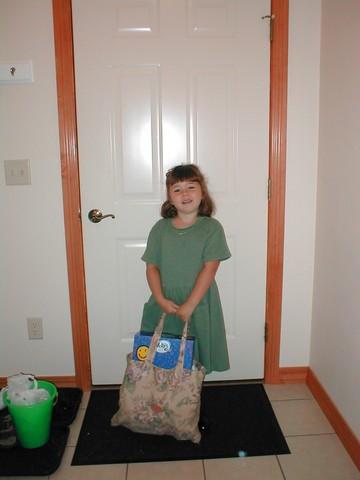 I start preschool