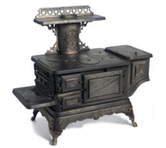 Mott's Oven
