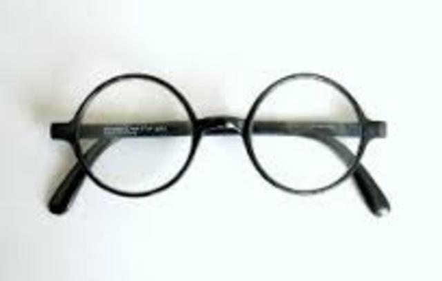 The History of Eyeglasses