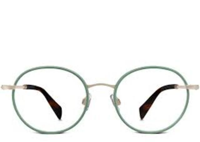 Bifocals Eyegalsses