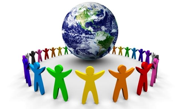 """Сегодня наша школа встречала участников Международной конференции """"Инклюзивные процессы в образовании"""""""
