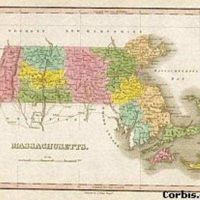 Massachusetts Timeline
