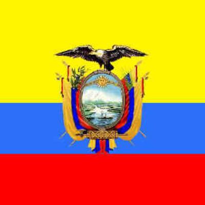 Historia de la Bandera del Ecuador  timeline
