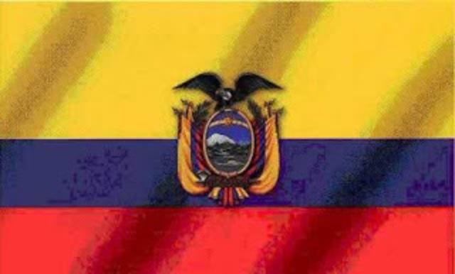 Bandera del 5 de Noviembre de 1900