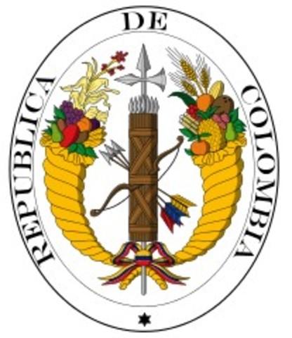Escudo de Armas de 1821