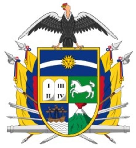 Escudo de Armas de 1843