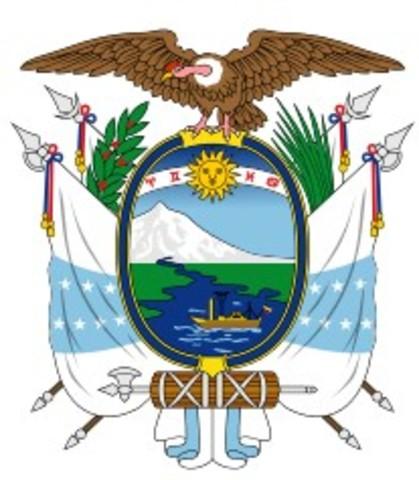 Escudo de Armas de 1845