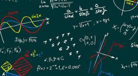 История развития математики timeline