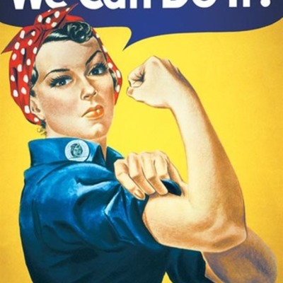 The Movement for Women's Rights and Women's History timeline