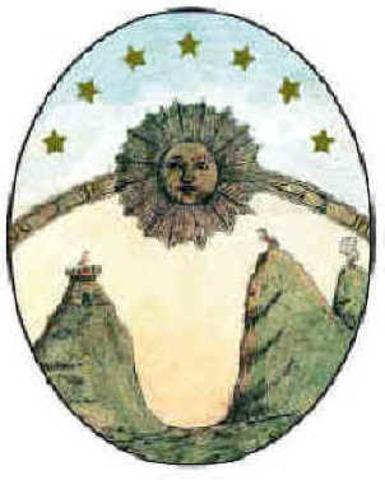 Escudo del 12 de Enero de 1833